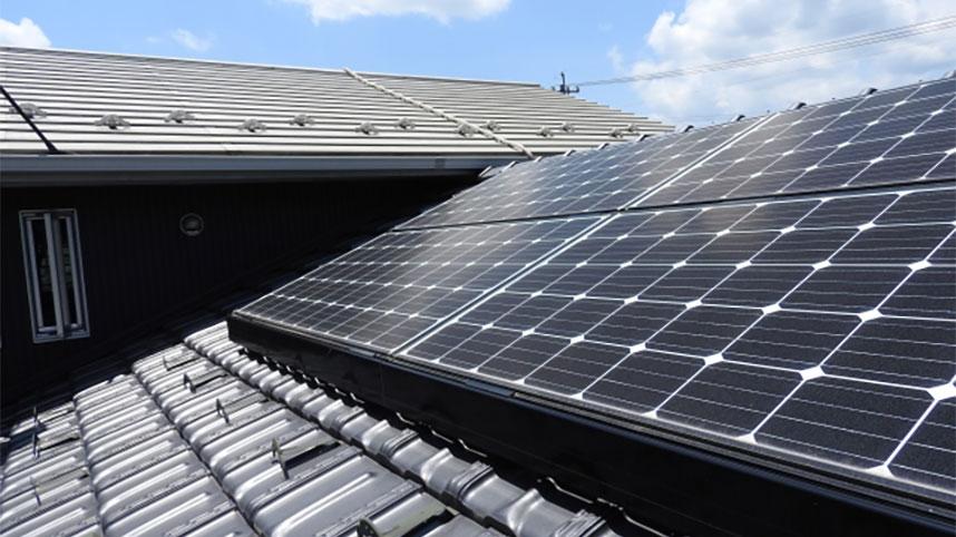 太陽光住宅のデメリットとは