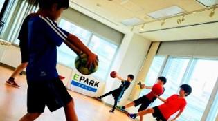 <川越開催‼><br>小学生対象のリフティング&サッカー教室♬